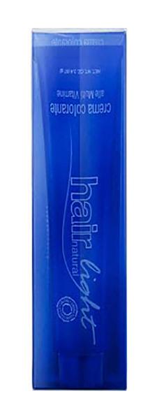 Краска для волос Hair Company 7,43 русый медный золотистый, 100 мл