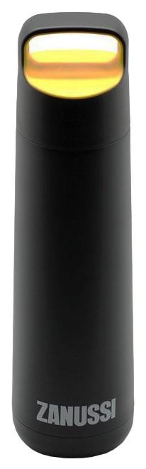 Термос Zanussi Perugia 0,7 л черный