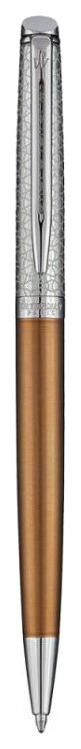 Шариковая ручка Waterman Hemisphere Deluxe Privee Bronze CT M 1971620