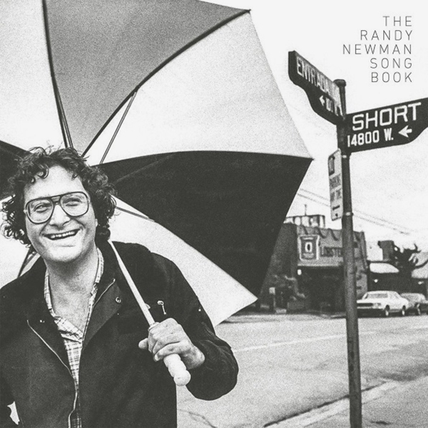 Виниловая пластинка Randy Newman THE RANDY NEWMAN SONGBOOK (Box set) фото