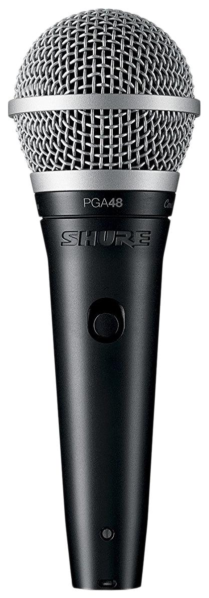 Микрофон Shure PG ALTA PGA48-QTR-E фото