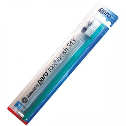Зубная щетка Paro