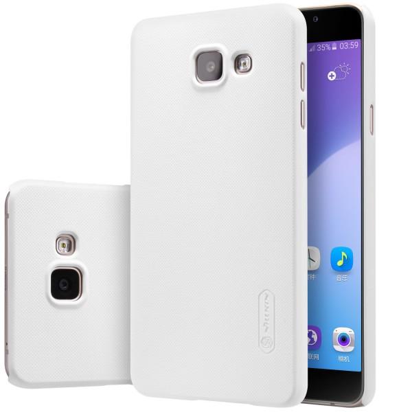 Чехол Nillkin Matte для Samsung A510F Galaxy A5 (2016) White