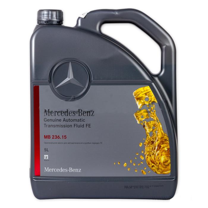 Трансмиссионное масло Mercedes-Benz A0009892704 13BULR