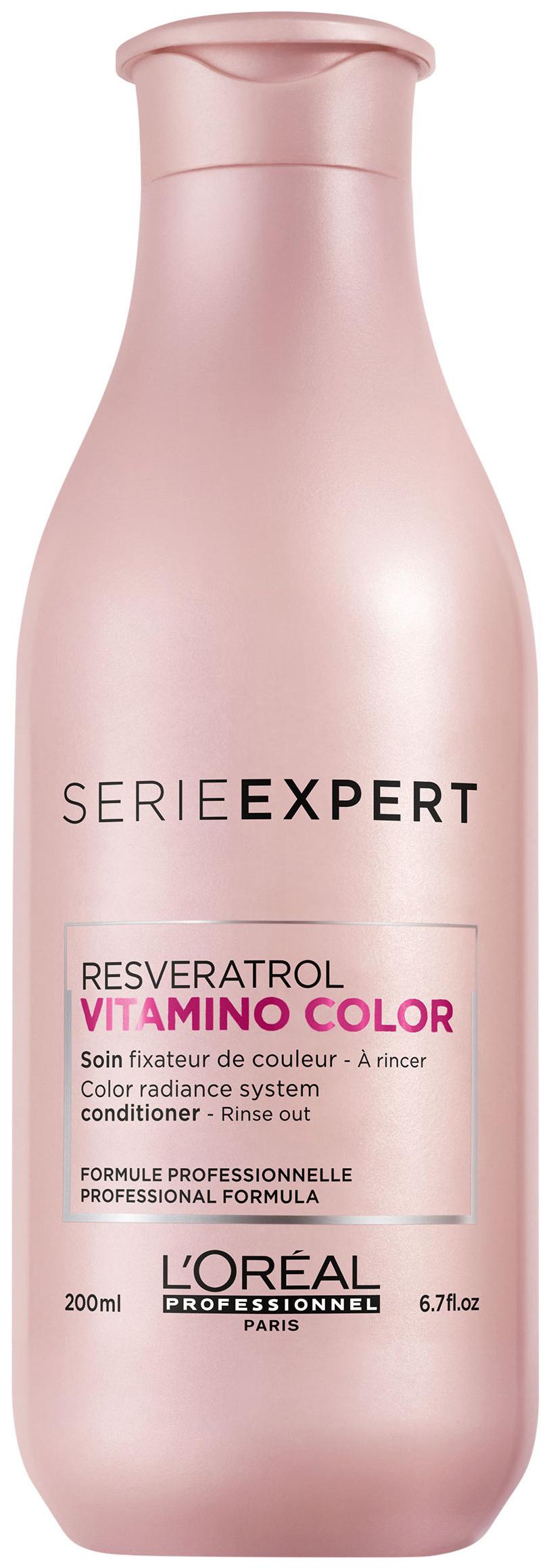 Кондиционер для волос L\'Oreal Professionnel Vitamino Color 200 мл