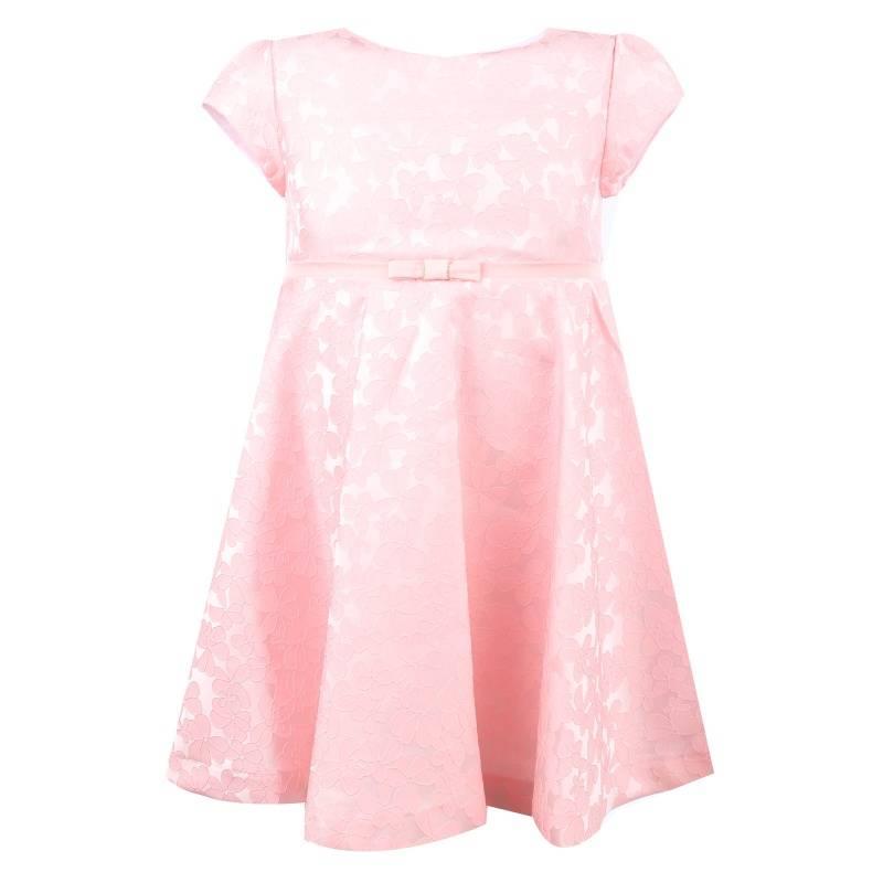 Купить Платье MAYORAL, цв. розовый, 122 р-р, Детские платья и сарафаны