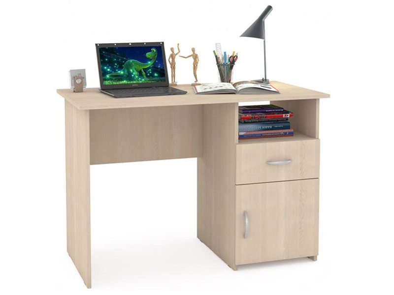Компьютерный стол Mobi Комфорт 11 СК Комфорт