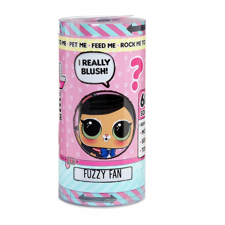 Купить Кукла LOL Surprise Интерактивный питомец 554554, Куклы LOL