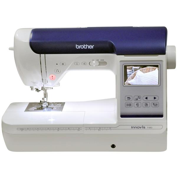 Швейная машина Brother F480