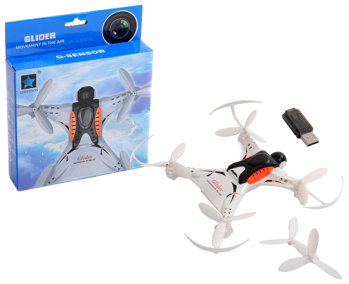 Купить Радиоуправляемый квадрокоптер Play Smart CX-36C/DT, PLAYSMART, Радиоуправляемые квадрокоптеры