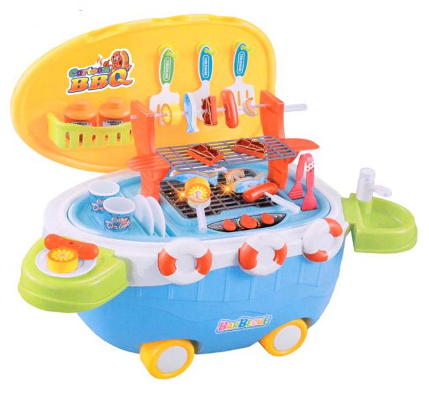 Купить Игровой набор Кухня , арт. B1630460, NoBrand, Детская кухня