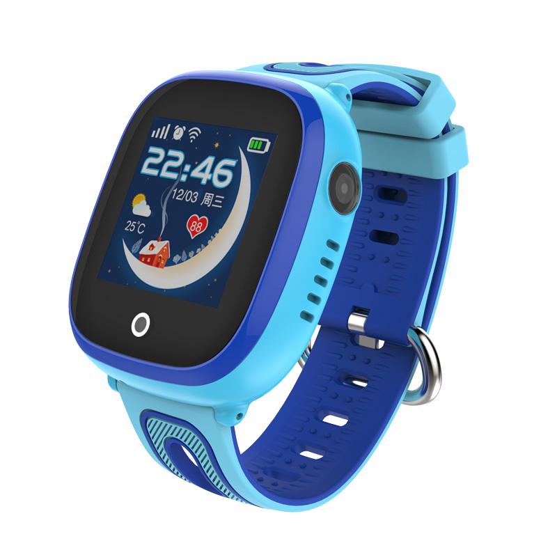 Детские смарт часы Smart Baby Watch DF31G