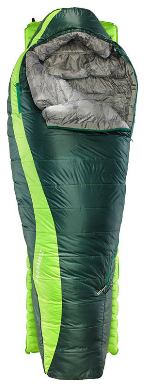 Спальный мешок Therm A Rest Centari 0F Regular