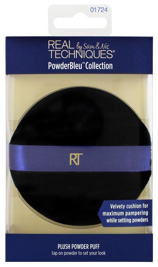 Спонж для макияжа Real Techniques Plush Powder