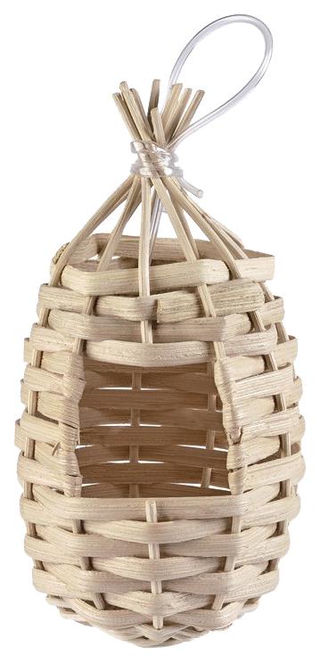 Гнездо для канарейки IMAC Nido Esotico подвесное