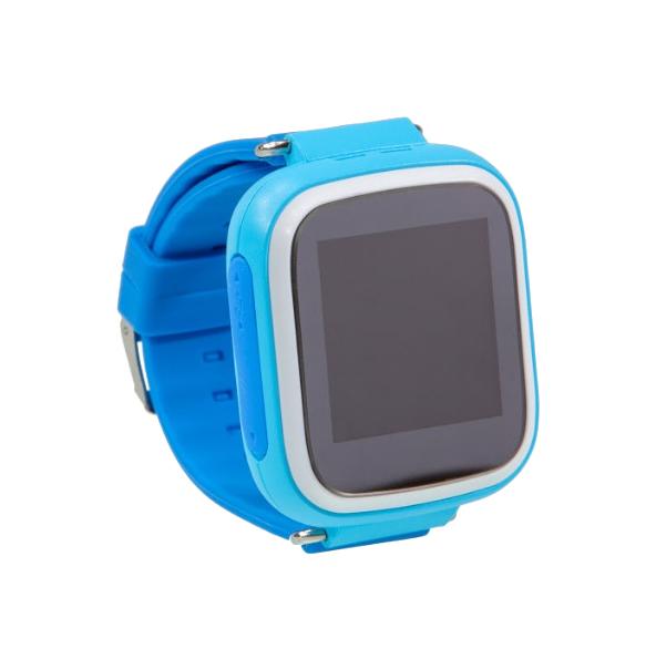 Детские смарт часы Prolike PLSW523 Blue