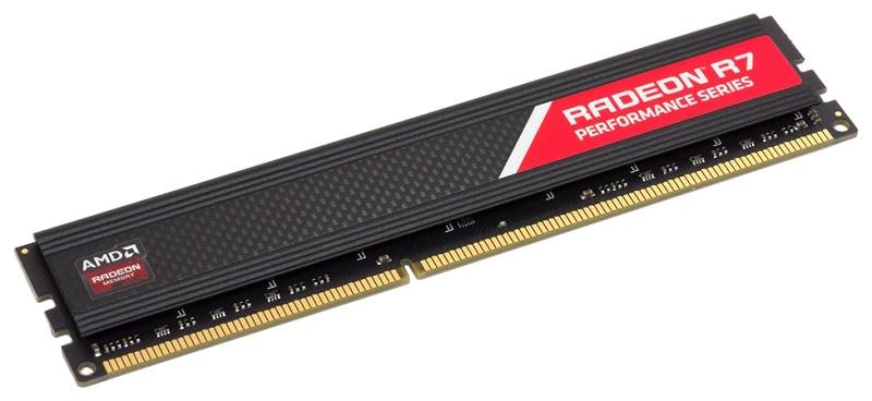 Оперативная память AMD Radeon R7 Performance R748G2133U2S