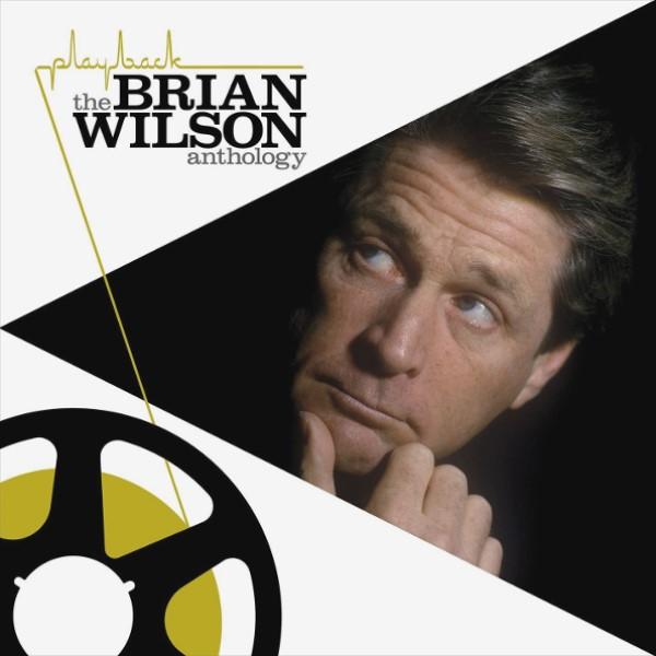 Аудио диск Brian Wilson