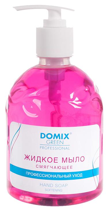 Купить Жидкое мыло Domix Green Professional Cмягчающее 500 мл