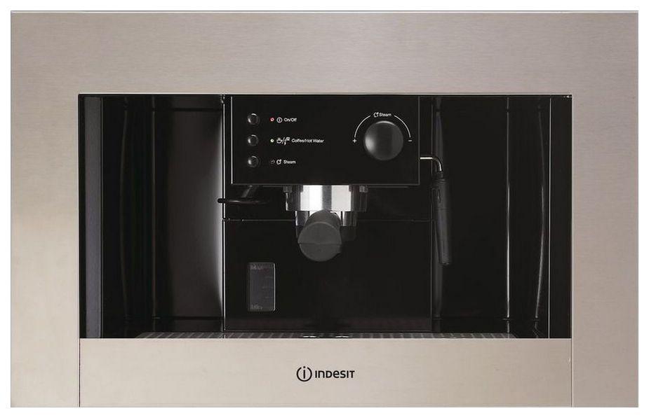 Встраиваемая кофемашина Indesit CMI 5038 IX 102809