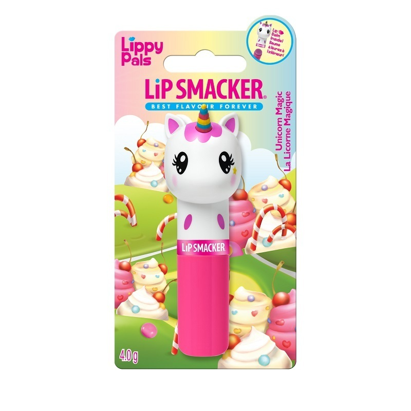 """Бальзам для губ Lip smacker """"Unicorn Unicorn Magic. Магические сладости"""""""