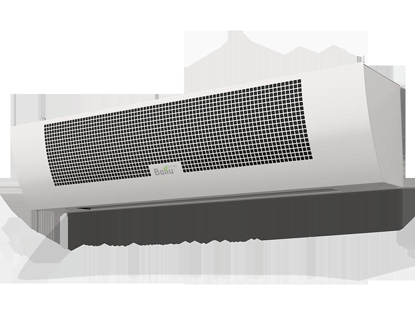 Тепловая завеса Ballu BHC-M20T24-PS фото
