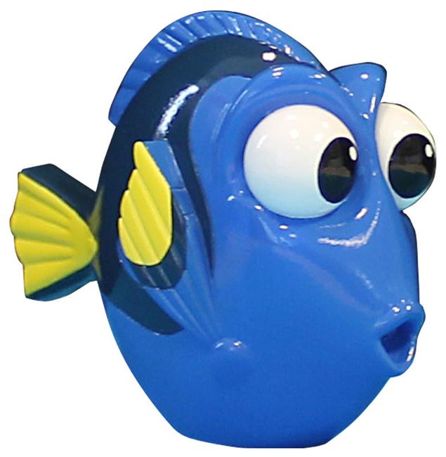 Купить Игрушка для купания Bandai В поисках Дори Подводный обитатель-брызгалка 7-10 см, Игрушки для купания