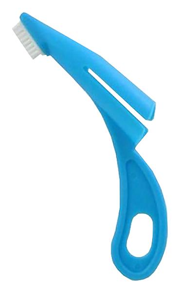 Зубная щетка для средних и крупных пород