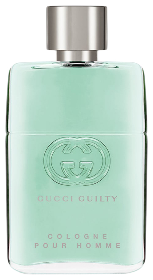 Мужская парфюмерия GUCCI GUILTY COLOGNE 50 мл