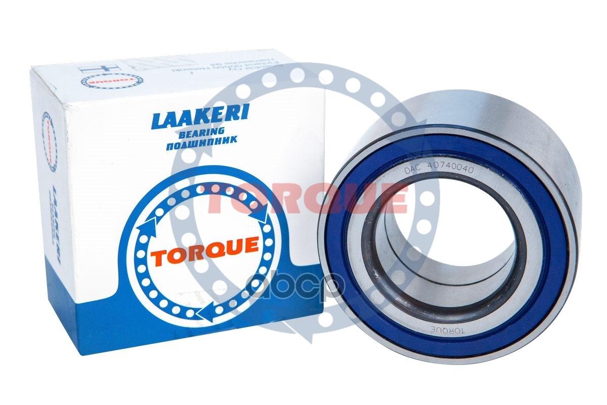 Cтупичный подшипник Torque DAC40740040