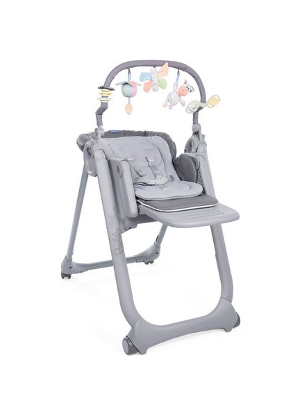 CHICCO POLLY MAGIC RELAX {GRAPHITE} 06079502210000