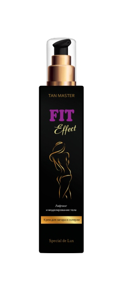 Средство для солярия Tan Master Fit Effect