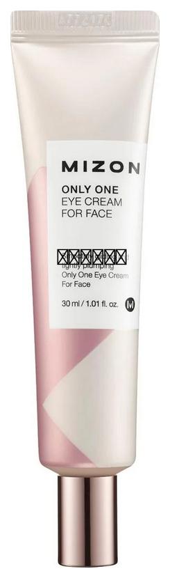 Купить Крем для глаз Mizon Only One Eye Cream For Face 30 мл