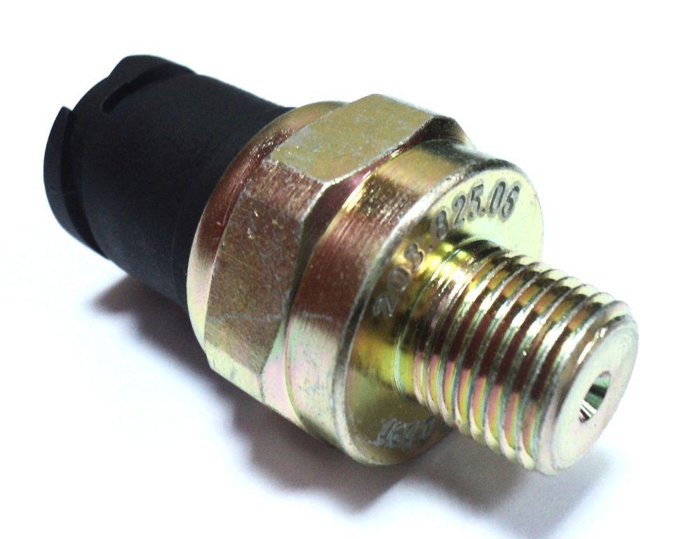 Датчик, давление масла STELLOX 06-08025-SX