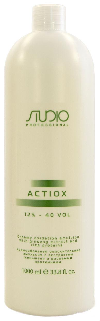 Окислитель Kapous Professional ActiOx 12 %