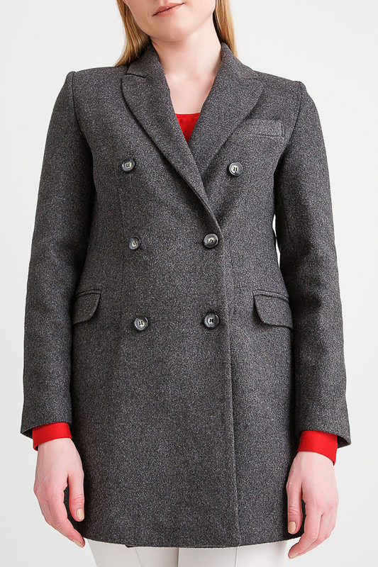 Пальто женское BGN  44-XXL