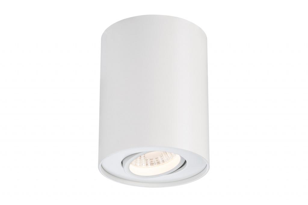 Светильник накладной Barrel schw LED 1x6W Ws-m 92690
