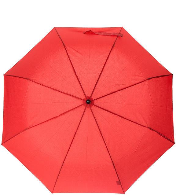 Зонт женский Doppler 730163 red, красный