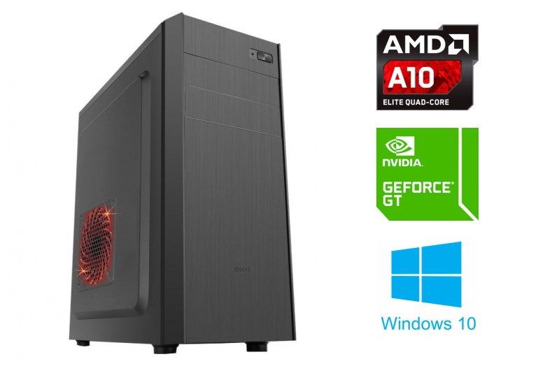 Компьютер для игр TopComp PG 7844376  - купить со скидкой