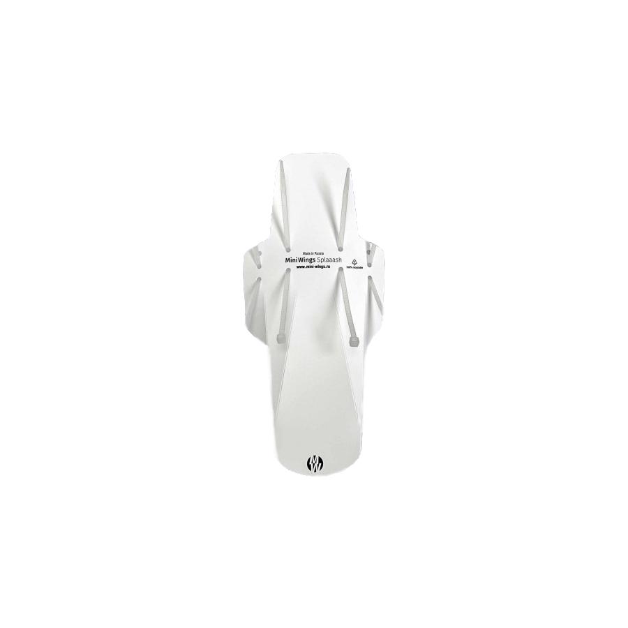Крыло универсальное Mini Wings Splaaash белый