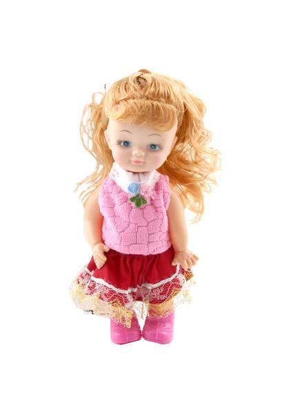 Купить Кукла Моя Любимая Кукла Play Smart 8807, PLAYSMART, Классические куклы