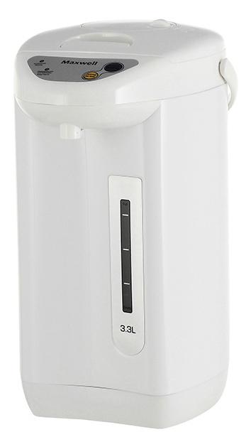 Термопот Maxwell MW 1754 White