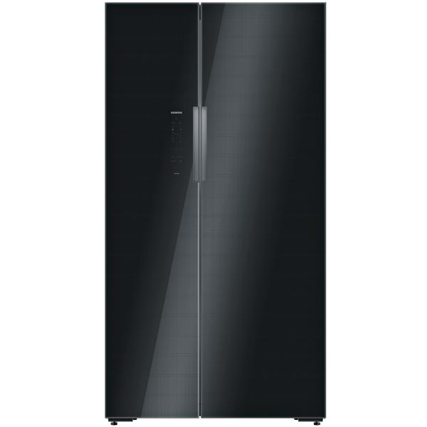 Холодильник Siemens IQ700 KA92NLB35R Black