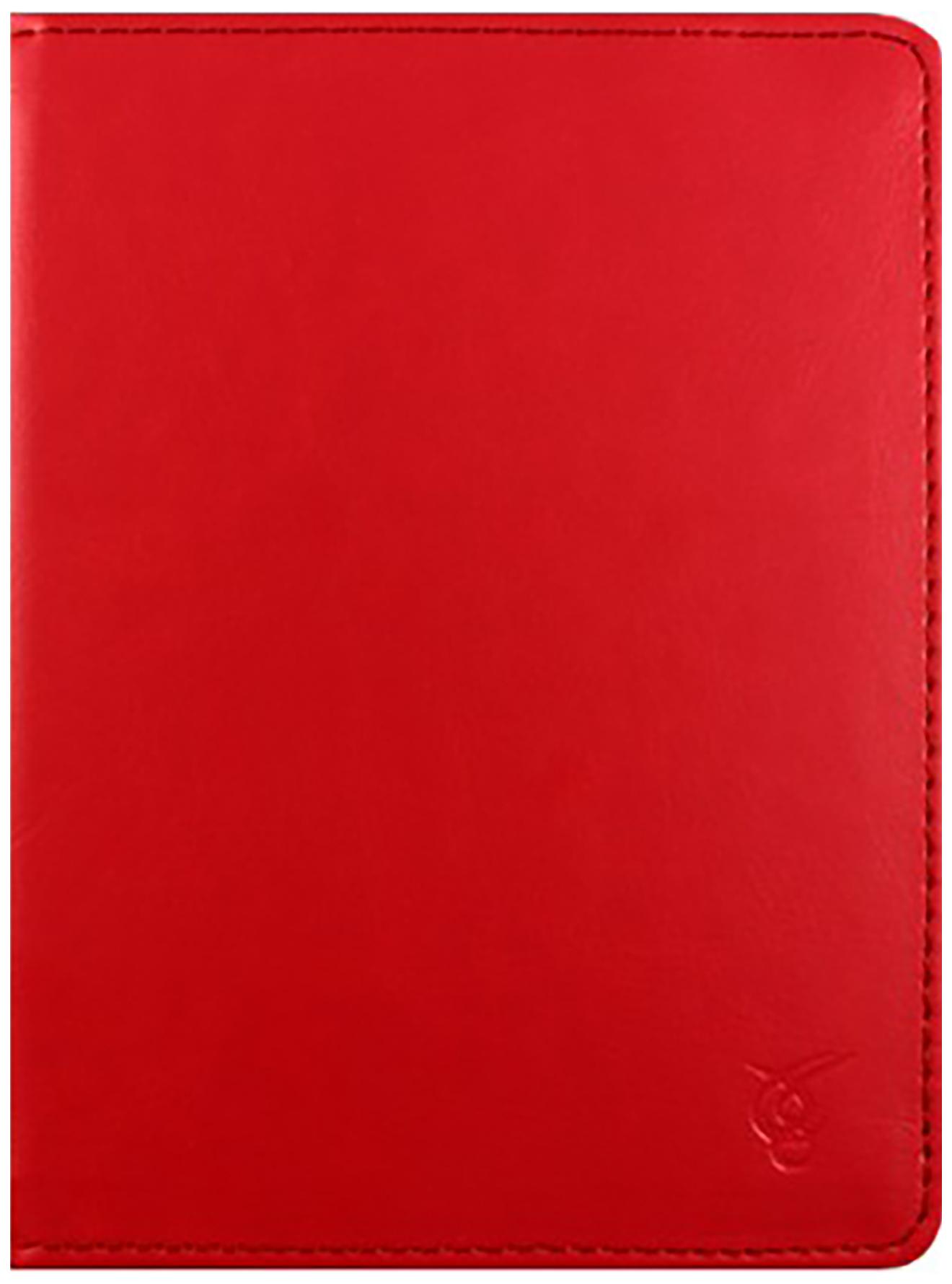 "Чехол для электронной книги Vivacase Basic 6"" Red Basic 6"""
