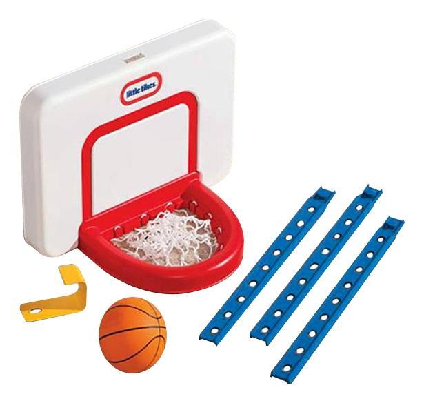 Little tikes 622243 литл тайкс баскетбольный щит