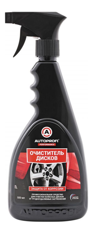Очиститель дисков Autoprofi, 500мл