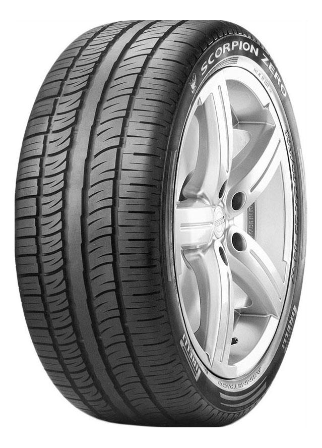 Шины Pirelli Scorpion Zero 295/30ZR22 103W (2075800)