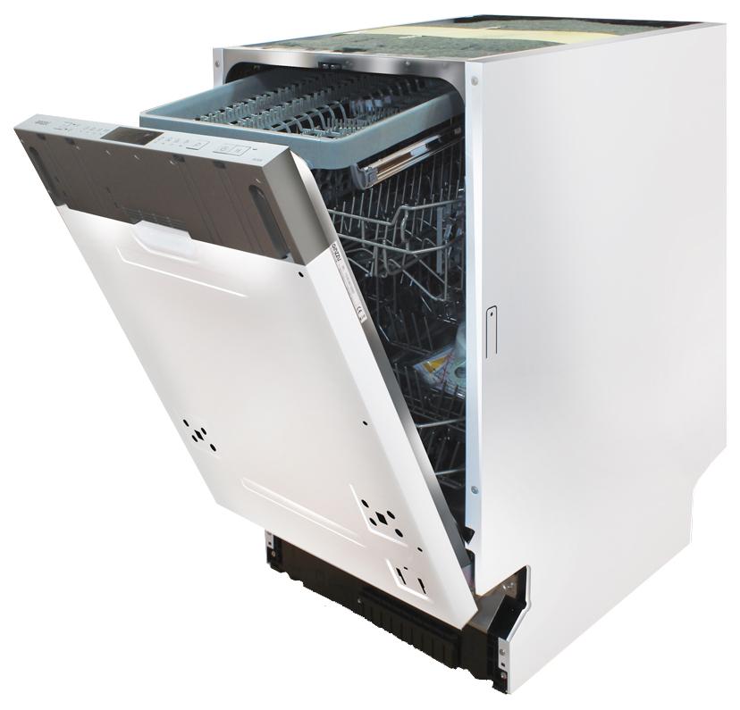 Встраиваемая посудомоечная машина Ginzzu DC508
