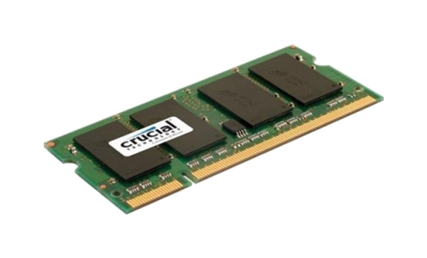 Оперативная память Crucial CT25664AC800