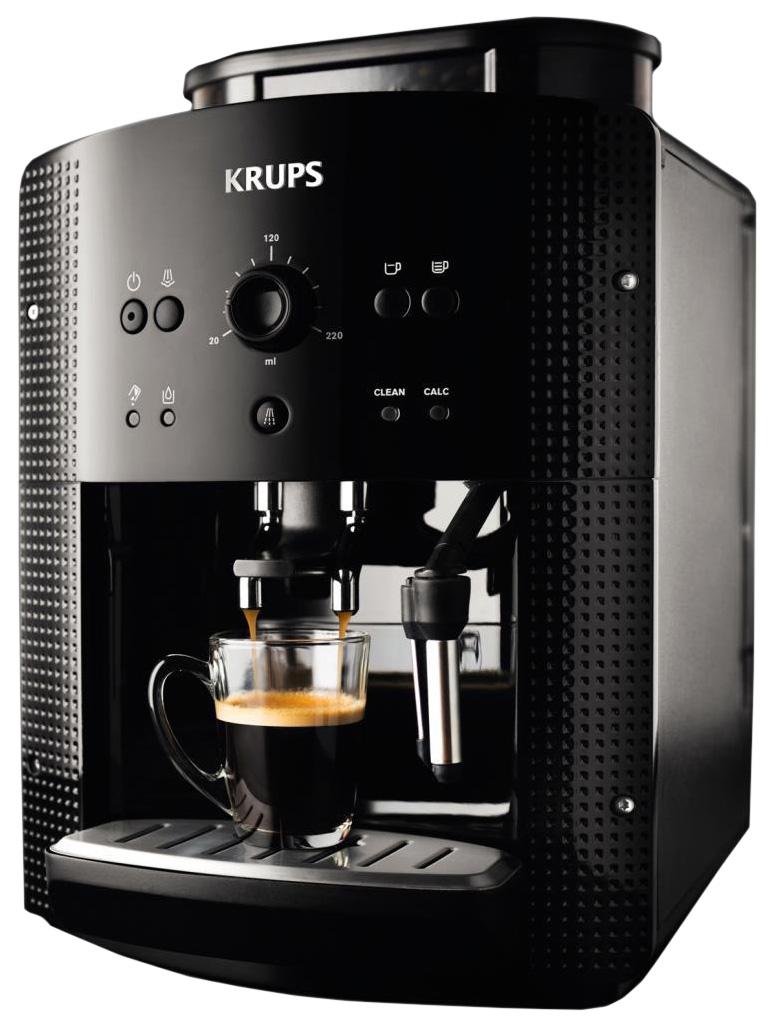 Кофемашина автоматическая Krups EA810870